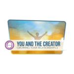 Tu e il Creatore