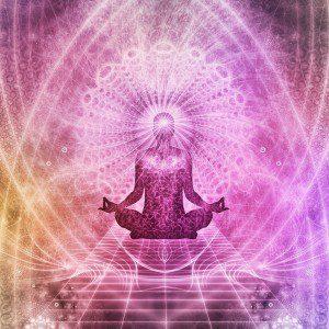 Meditazione dell'aura
