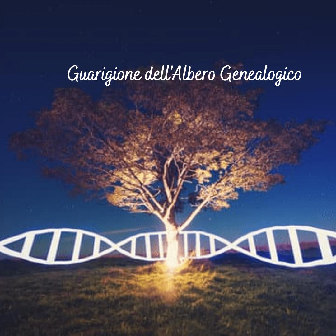 Guarigione dell'Albero Genealogico