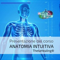 Presentazione del corso Anatomia Intuitiva
