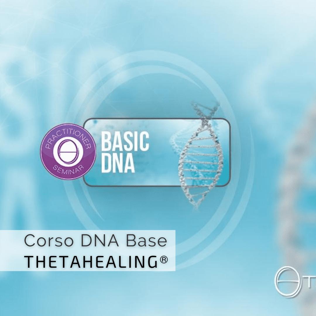 ThetaHealing® DNA Base Online