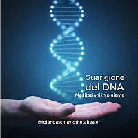 Guarigione del DNA