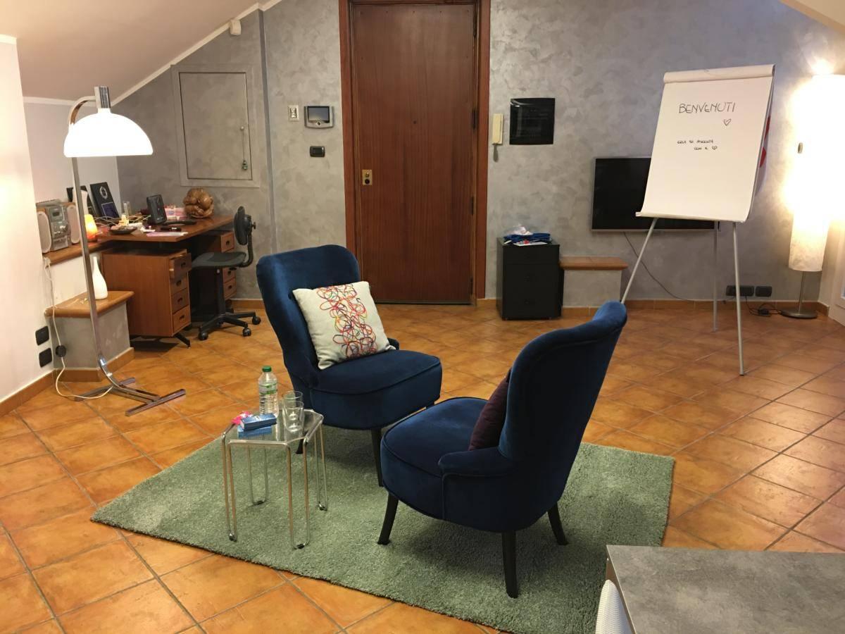 Lo studio di Torino